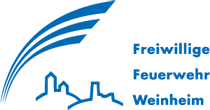 Feuerwehr Weinheim Logo