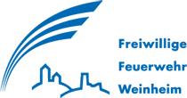 Feuerwehr Weinheim Logo